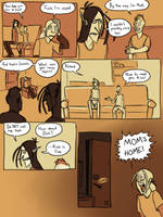 MPV: Richard's Return - Page 38 by CrazyRatty