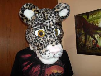 Mascote zoo de brasilia by FursuitBrasil