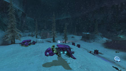 Halo: Combat Evolved - My Ride by hudfreegamer