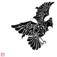 Bird 4 by Kenjha