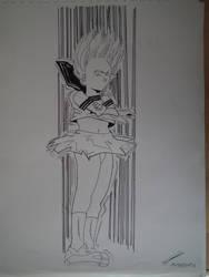 Sachie by BarbuMA61