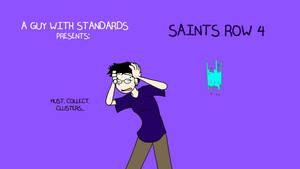 AGWS Saints Row 4 by SinComics
