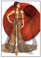 Gown by GullingenDeg
