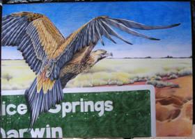 Spread Our Wings by LyrebirdJacki
