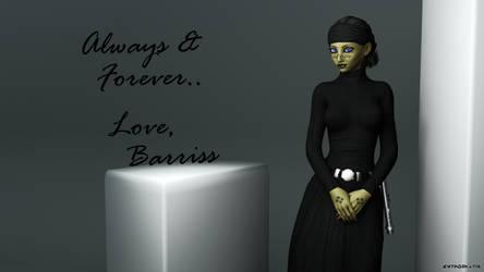Always And Forever... by 0biwanken0bie