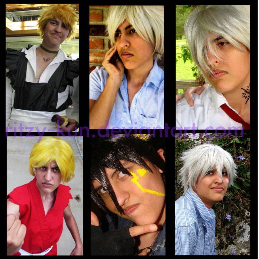 Ritzy-kun's Profile Picture