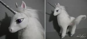 Unicorn by kimrhodes