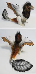 feather-raptor: quagga by kimrhodes