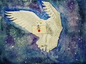 Hedwig by NordicLynx