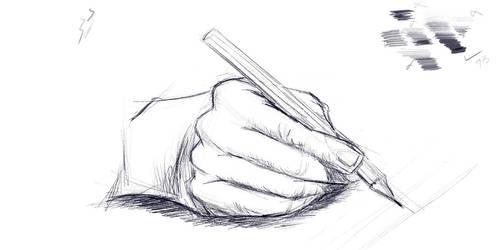 Practice 6 by RydanInk
