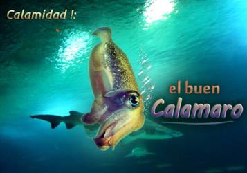 tu amigo Calamaro. by linilo89