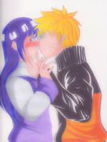 Naruhina: Closeness by Tsuki--Sama