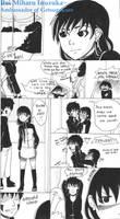 What If... Marriage? by Tsuki--Sama