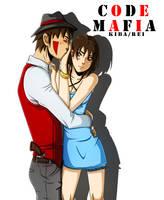 Code Mafia: KibaRei by Tsuki--Sama