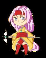 SOLD Adoptable by Tsuki--Sama