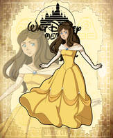 Belle of the Ball by Tsuki--Sama