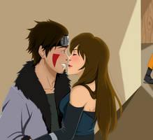 The Last Flirt by Tsuki--Sama