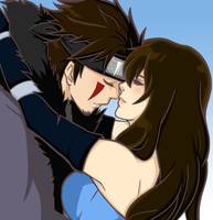 Let's Embrace by Tsuki--Sama