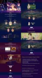 Showcase.website-bog by Saruva05