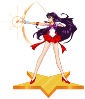 Mars_Super_Attack by Verdy-K
