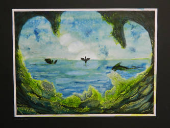 Arcanes Rest by BirgitNoll