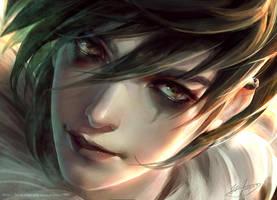 Shadowchaser.. by Yu-Han