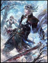 Prince of the Wind Kingdom I by Yu-Han