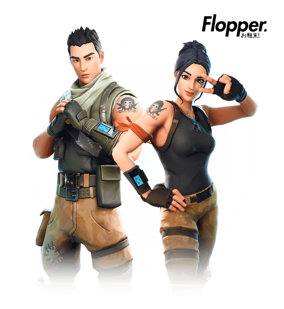 New Chinese Skins Fortnite PNG Render Fortnite BR By