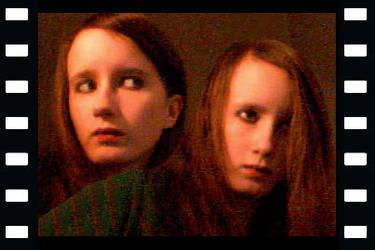 Twins by petrova
