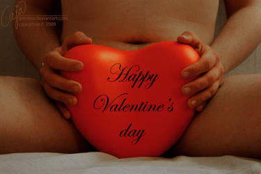 Dirty Valentine's day by petrova