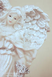 Angelic divinity by petrova