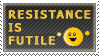 Resistance is futile 3 by petrova