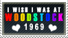 Woodstock stamp by petrova