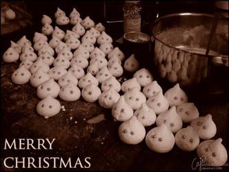 Christmas 2008 by petrova