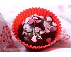 Cupcake by petrova