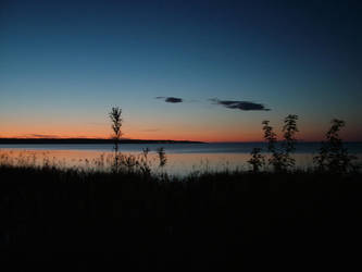 Sundown by petrova