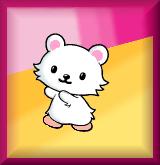 Display Kitty Charmmy by MFSyRCM