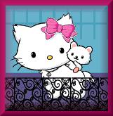 Display Hello Kitty Charmmy by MFSyRCM
