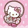 Display Hello Kitty Pink by MFSyRCM