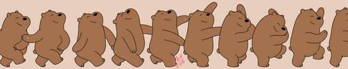 Happy Grizz - Sequence by McKimson