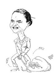 MARINA SILVA (REDE): 18 by hermes-augusto