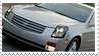 Cadillac CTS (First Generation) Stamp by DaftRyosuke