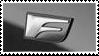 Lexus F Stamp by DaftRyosuke