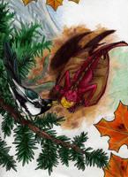 Follow Me by Dragonmistral