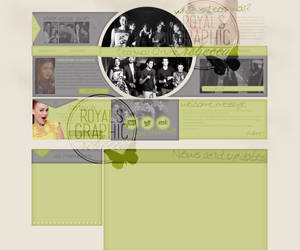 Order design for TeemWolf-Online by RetrospectiveGraphic