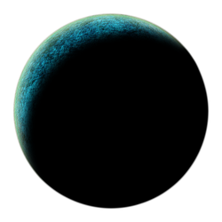 Planet A3 by Fiend-V