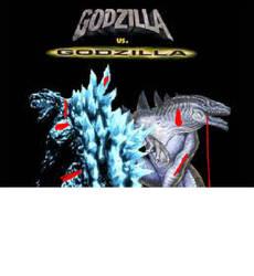 Japanese Godzilla vs  American Godzilla by Gojirahman on DeviantArt