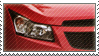 CHEVROLET Stamp by Kailina5815