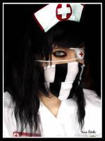 Nurse by evil-deathfairy