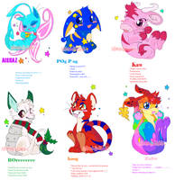 Tagurself: NEOPETS ADDITION by MoggieDelight